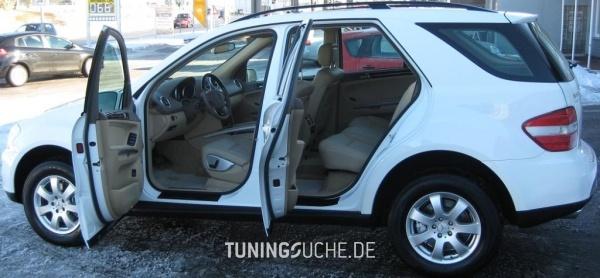 Mercedes Benz M-KLASSE (W164) 11-2006 von speed10001 - Bild 346225