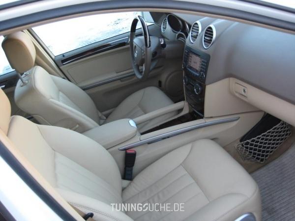 Mercedes Benz M-KLASSE (W164) 11-2006 von speed10001 - Bild 346226