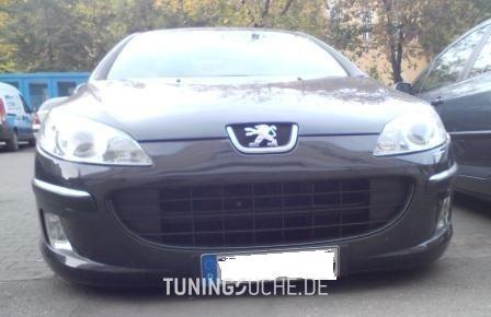 Peugeot 407 (6D) 06-2005 von Berndt - Bild 337802
