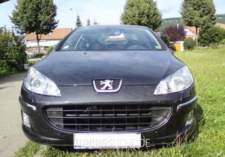 Peugeot 407 (6D) 06-2005 von Berndt - Bild 337803