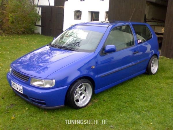VW POLO (6N1) 09-1998 von Polo-Seele - Bild 338343