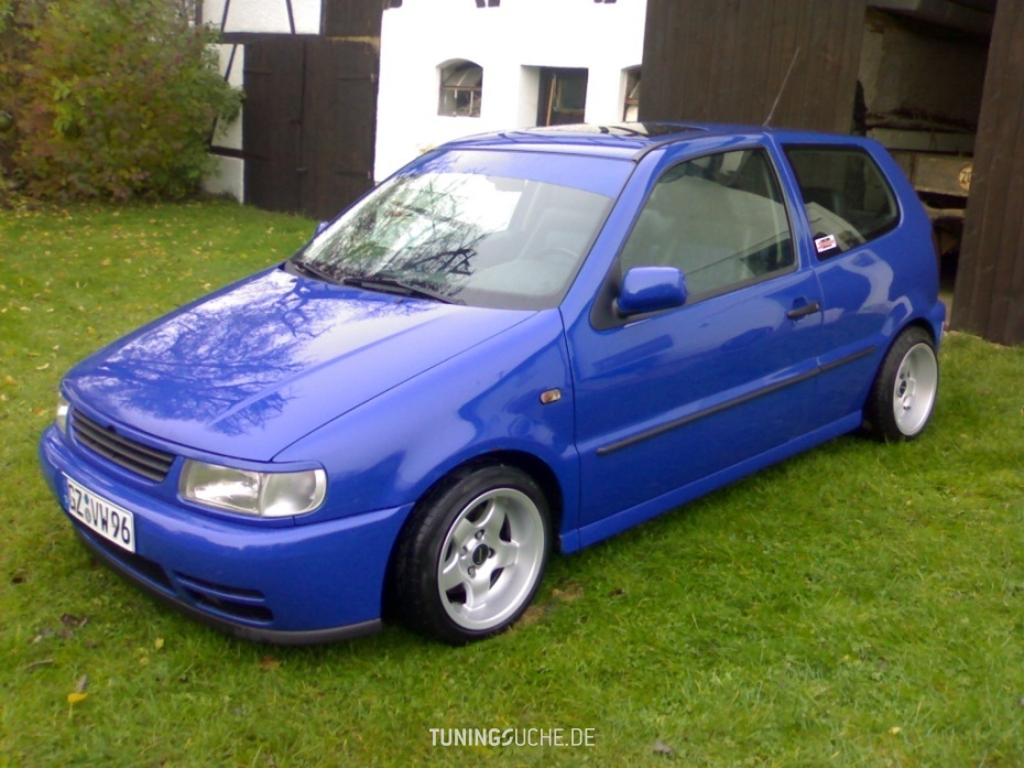 VW POLO (6N1) 100 1.4 16V Color Conzept Bild 338343