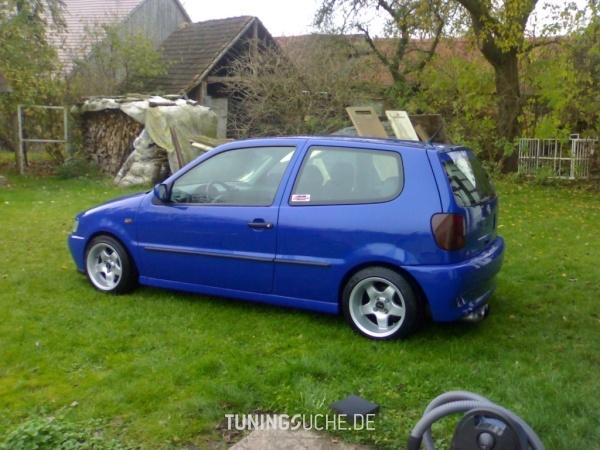 VW POLO (6N1) 09-1998 von Polo-Seele - Bild 338344