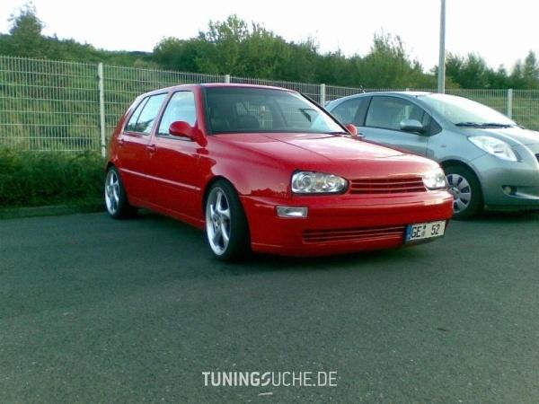 VW GOLF III (1H1) 01-1997 von AkiJu52 - Bild 346969