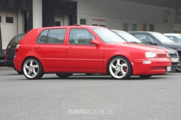 VW GOLF III (1H1) 01-1997 von AkiJu52 - Bild 346970
