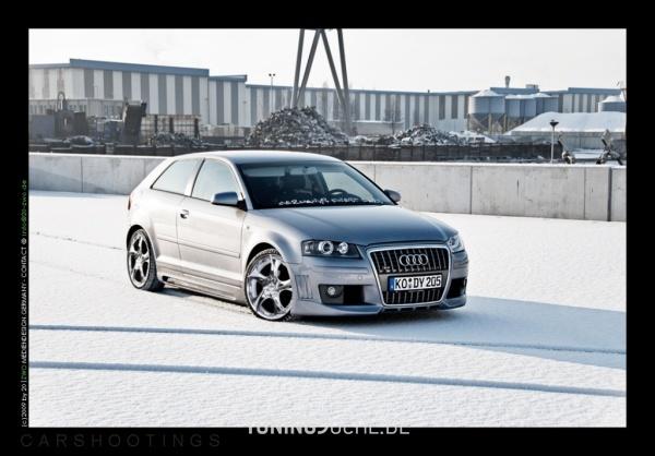 Audi A3 (8P1) 03-2005 von Oscar81 - Bild 347190