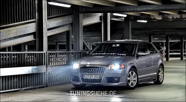 Audi A3 (8P1) 03-2005 von Oscar81 - Bild 347194
