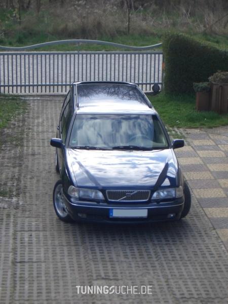 Volvo V70 I Kombi (P80) 01-1998 von centie - Bild 347202
