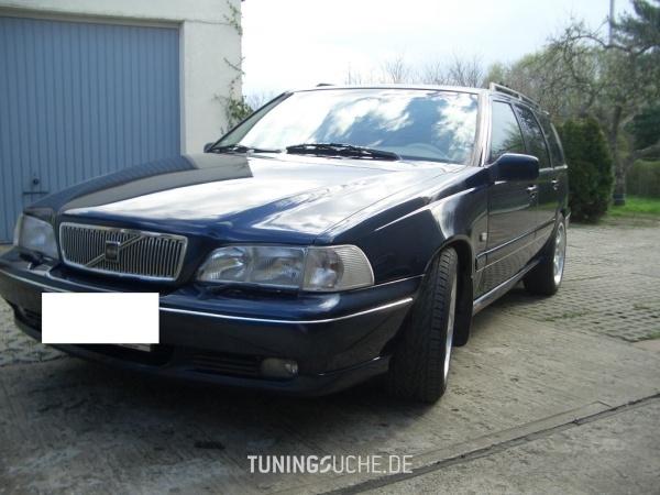 Volvo V70 I Kombi (P80) 01-1998 von centie - Bild 347203
