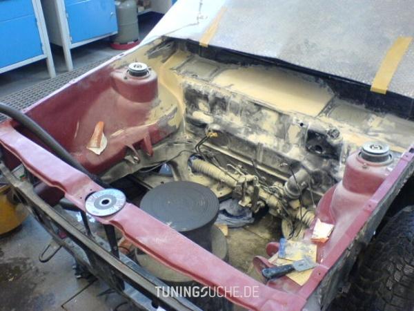 VW GOLF I Cabriolet (155) 03-1982 von tobes - Bild 347732