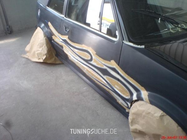 VW GOLF I Cabriolet (155) 03-1982 von tobes - Bild 347734