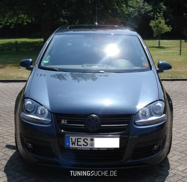 VW GOLF V (1K1) 10-2008 von gizmo1309 - Bild 347893