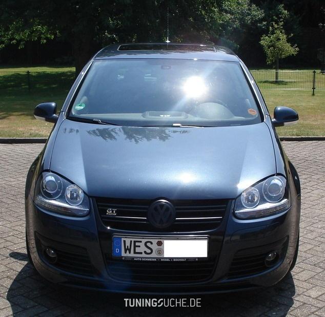 VW GOLF V (1K1) 2.0 TDI GT Sport R-Line Interieur Bild 347893