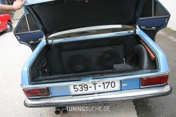 Mercedes Benz /8 (W115) 01-1970 von ticaaa - Bild 347995