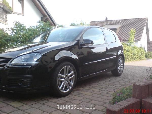 VW GOLF V (1K1) 06-2008 von NoK - Bild 348016
