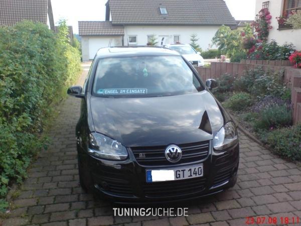 VW GOLF V (1K1) 06-2008 von NoK - Bild 348019