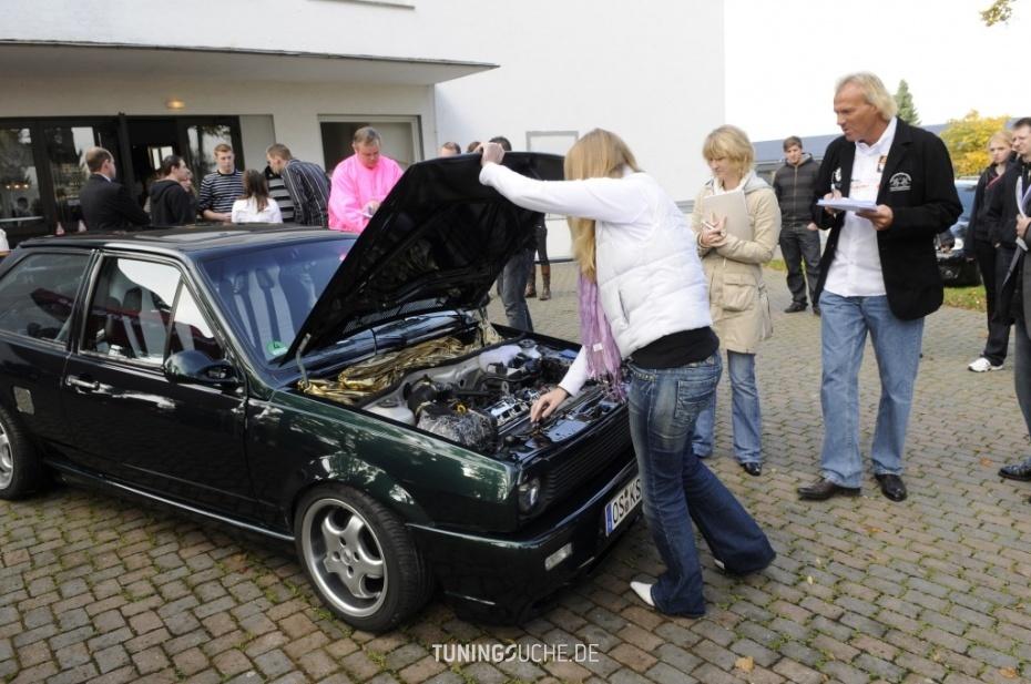 VW POLO (86C, 80) 1.3  KAT Beach Bild 348291