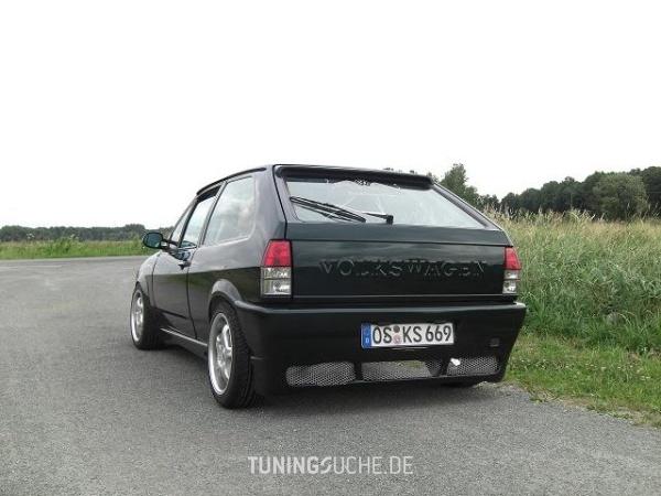 VW POLO (86C, 80) 07-1990 von Ravebaby86 - Bild 348295