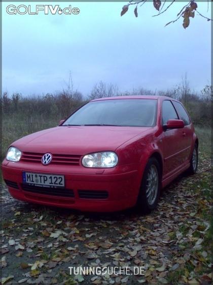 VW GOLF IV (1J1) 03-1999 von broiler442 - Bild 339217
