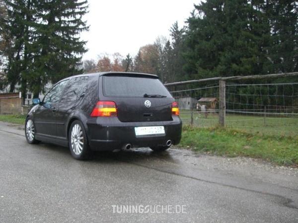 VW GOLF IV (1J1) 09-2001 von monaco-city - Bild 348625