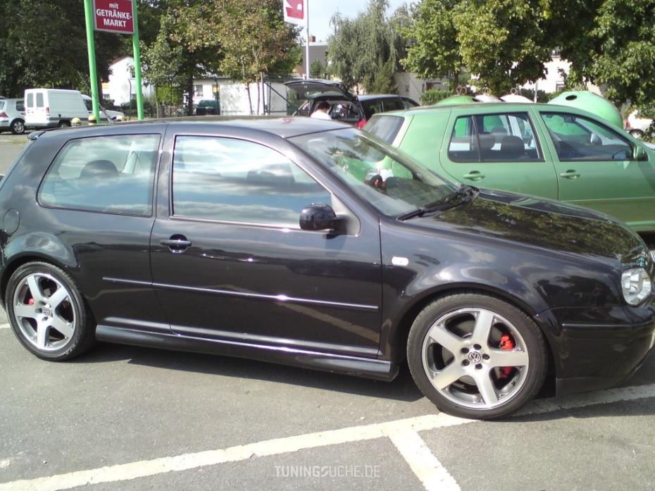 VW GOLF IV (1J1) 1.8 T GTI GTI Bild 348778