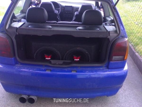 VW POLO (6N1) 09-1998 von Polo-Seele - Bild 339474