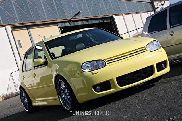 VW GOLF IV (1J1) 1.9 TDI MK4 ColourConcept Bild 339696