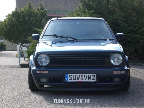 VW GOLF II (19E, 1G1) 12-1990 von TUNINGFREAK - Bild 349306