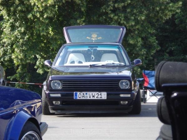 VW GOLF II (19E, 1G1) 10-1991 von tuningpapa - Bild 340608