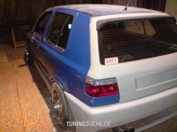 VW GOLF III (1H1) 11-1997 von Marshel22 - Bild 340663