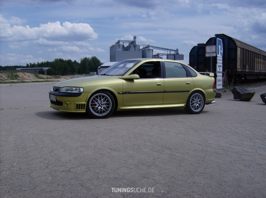 opel vectra b 36 07 1998 von vectra b v6 bild 488884 Car Tuning