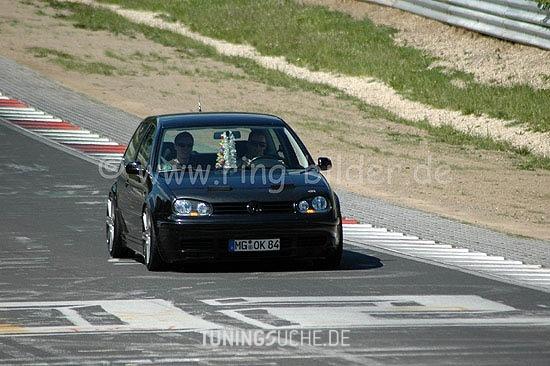 VW GOLF IV (1J1) 1.6 Highline Bild 350817