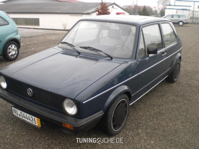 VW GOLF I (17) 1.3 GLS Bild 341803