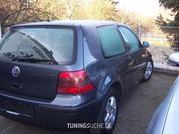 VW GOLF IV (1J1) 03-2002 von Kohlschnake - Bild 351266