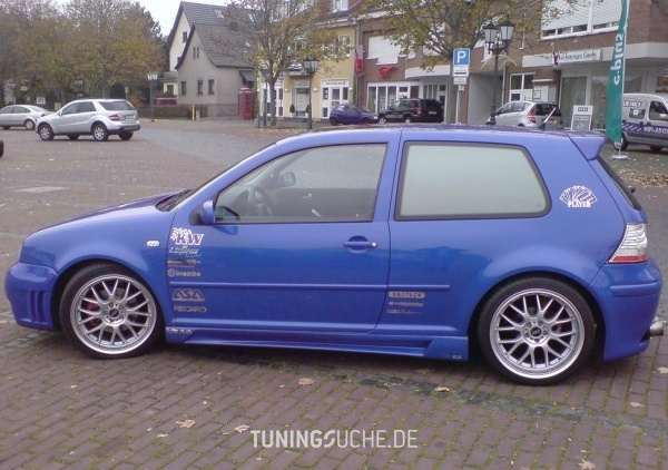 VW GOLF IV (1J1) 10-1998 von Fuchs85 - Bild 20862