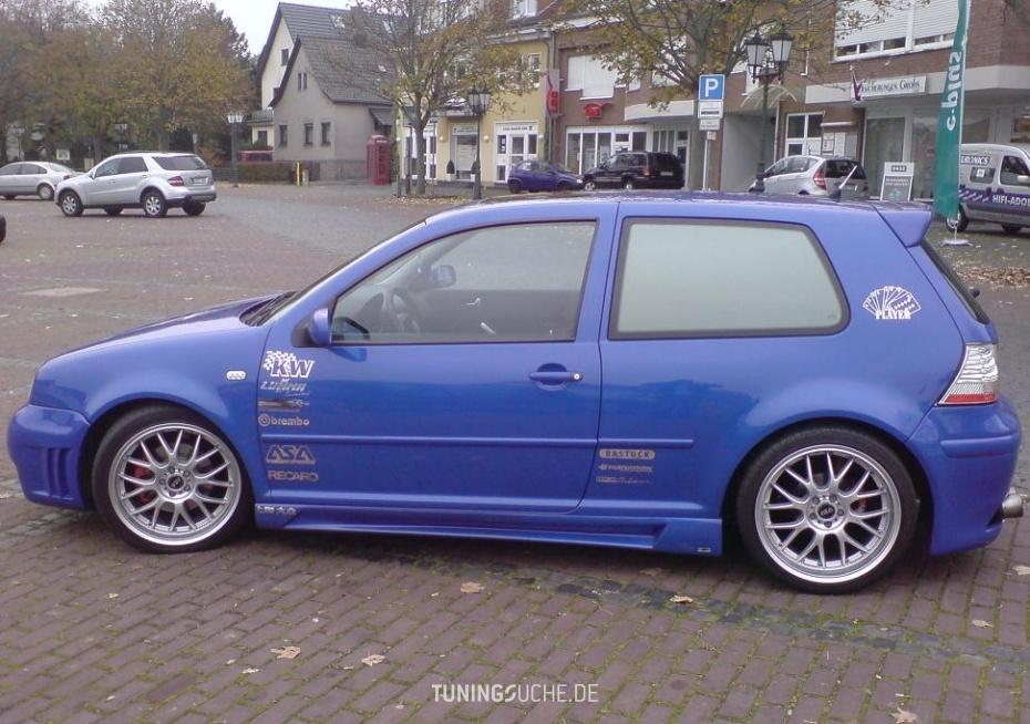 VW GOLF IV (1J1) 1.8 T 4  GTI Bild 20862