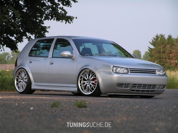 VW GOLF IV (1J1) 10-2001 von MisterGolf4 - Bild 352362