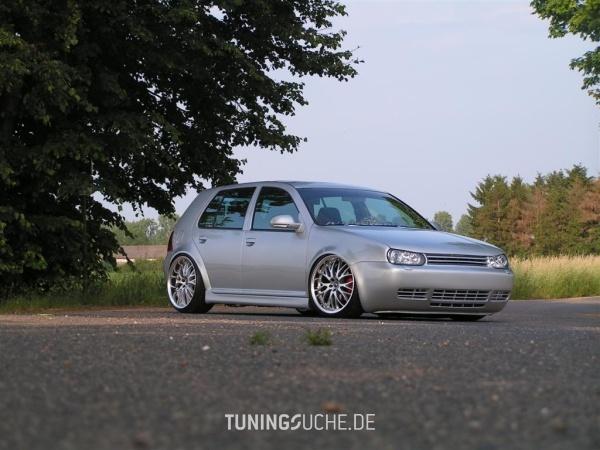 VW GOLF IV (1J1) 10-2001 von MisterGolf4 - Bild 352363