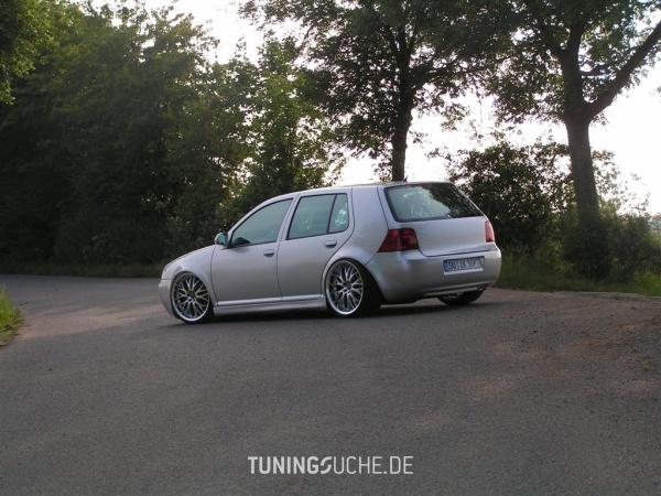 VW GOLF IV (1J1) 10-2001 von MisterGolf4 - Bild 352364