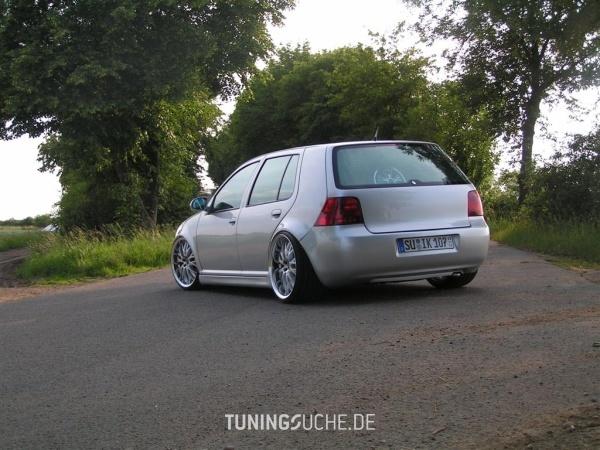 VW GOLF IV (1J1) 10-2001 von MisterGolf4 - Bild 352366