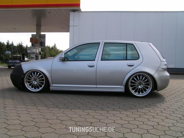 VW GOLF IV (1J1) 10-2001 von MisterGolf4 - Bild 352370