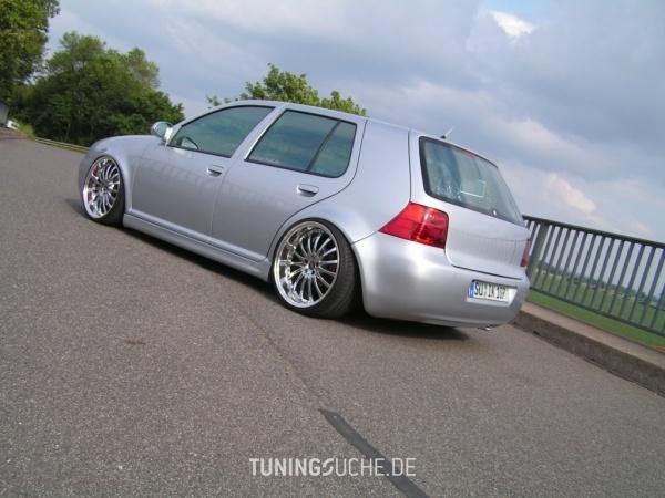 VW GOLF IV (1J1) 10-2001 von MisterGolf4 - Bild 352371
