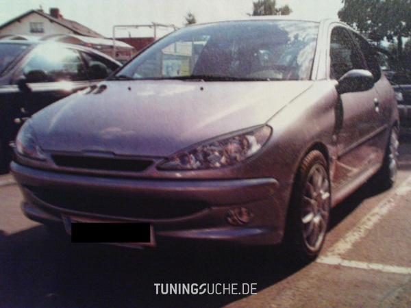 Peugeot 206 Schrägheck (2A/C) 01-2001 von Funki - Bild 352453