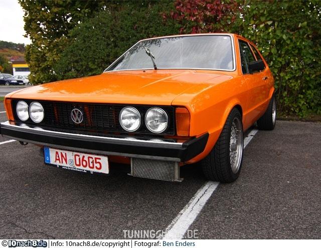 VW SCIROCCO (53) 1.5 G60 Umbau Bild 352231