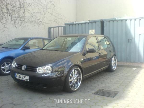 VW GOLF IV (1J1) 07-2002 von undercover - Bild 352755