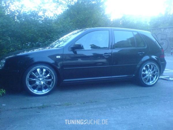 VW GOLF IV (1J1) 07-2002 von undercover - Bild 352757