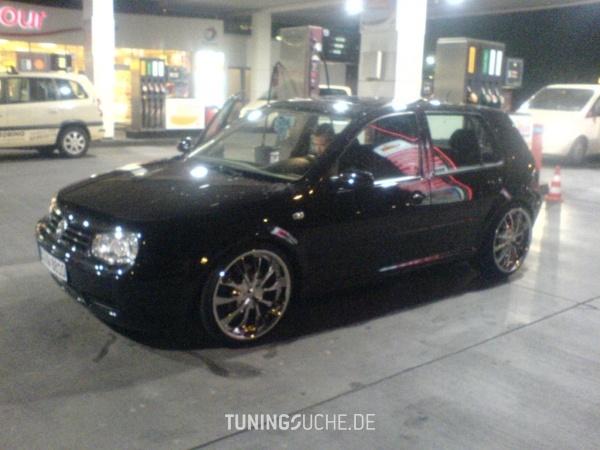 VW GOLF IV (1J1) 07-2002 von undercover - Bild 352758
