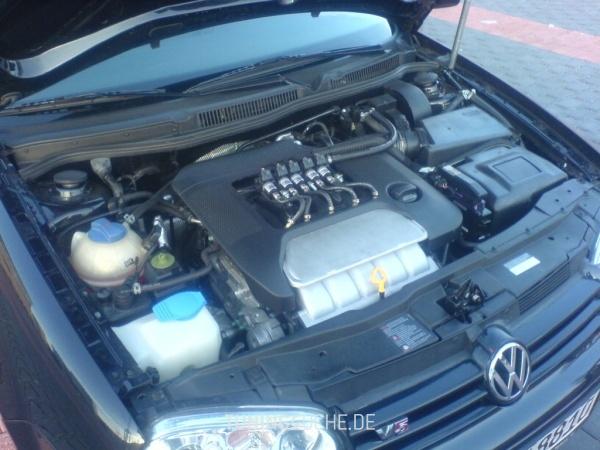 VW GOLF IV (1J1) 07-2002 von undercover - Bild 352759