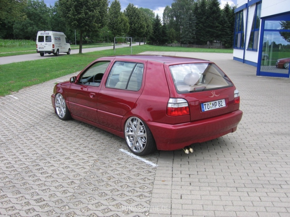VW PASSAT Variant (3C5) 1.6  Bild 353658