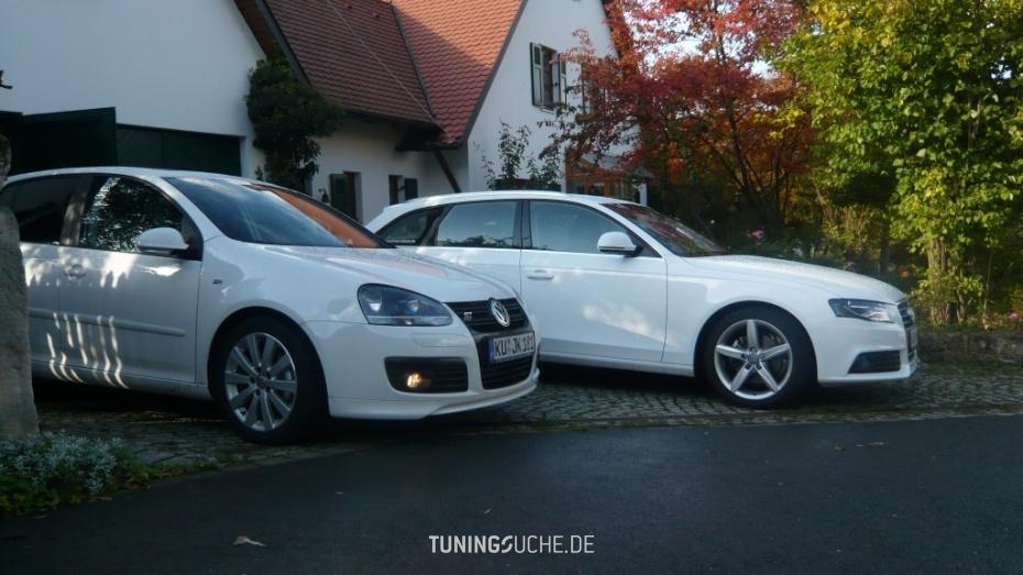 VW GOLF V (1K1) 1.4 TSI GT-Sport Bild 354102